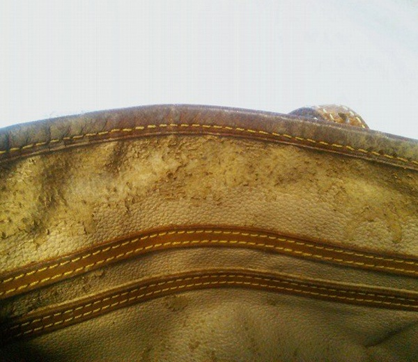 革鞄・革バック修理
